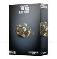 Warhammer 40000. Astra Militarum: Leman Russ Demolisher