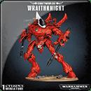 Warhammer 40000: Craftworlds: Wraithknight