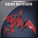 Warhammer 40000: Craftworlds: Hemlock Wraithfighter