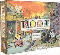 Root (UA)