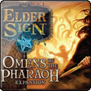 Elder Sign: Omens of the Pharaoh