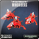 Warhammer 40000: Craftworlds Windriders