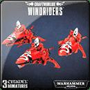 Warhammer 40000: Craftworlds Windriders