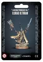 Warhammer 40000: Craftworlds: Eldrad Ulthran