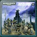 Warhammer 40000. Astra Militarum: Cadian Infantry Squad