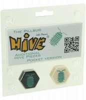 Hive: The Pillbug Pocket