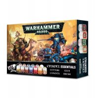 Warhammer 40000 Citadel Essentials Set