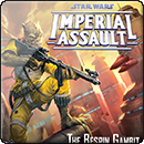 Star Wars. Imperial Assault: The Bespin Gambit