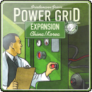 Power Grid: China/Korea