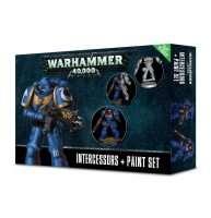 Intercessors + Paint Set