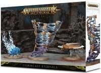 Warhammer Age of Sigmar: Endless Spells: Stormcast Eternals