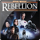 Star Wars. Rebellion: Rise of the Empire