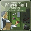 Power Grid: Australia & Indian Subcontinent