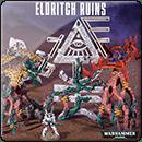 Warhammer 40000. Deathworld: Eldritch Ruins