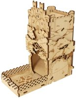Вежа для Кубиків: Королівський Замок