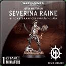 Warhammer 40000. Astra Militarum: Severina Raine