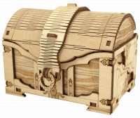 Коробка для карт Скриня зі Скарбами