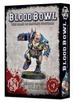 Blood Bowl (2016 edition): Ogre