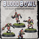 Blood Bowl (2016 edition): Blood Bowl Goblins