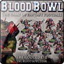 Blood Bowl (2016 edition): The Gouged Eye – Orc Blood Bowl Team