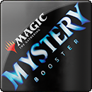 Magic: The Gathering. Mystery Booster (ENG)