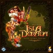 Настольная игра sla Dorada (Исла Дорада)