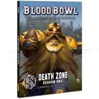 Blood Bowl (2016 edition): Death Zone – Season One