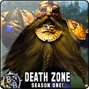 Blood Bowl (2016 edition): Death Zone – Season One