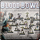 Blood Bowl (2016 edition): Champions of Death – Shambling Undead Team
