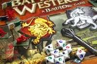 Настольная игра Battles of Westeros (Битвы Вестероса)