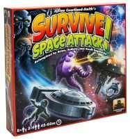 Survive: Space Attack