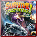 Survive. Space Attack