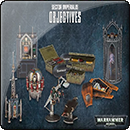 Warhammer 40000: Sector Imperialis Objectives