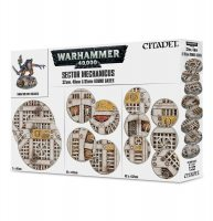 Warhammer 40000. Sector Mechanicus: Industrial Bases