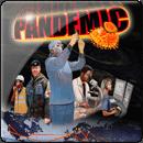 Пандемия (Pandemic), оригинальное издание