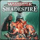 Warhammer Underworlds: Shadespire – Избранные Топоры