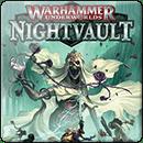 Warhammer Underworlds: Nightvault (RUS)