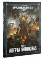 Warhammer 40000. Codex: Adepta Sororitas (Hardback)