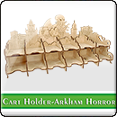 Тримач карт в стилі Ктулху на 12 колод