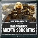 Warhammer 40000. Datacards: Adepta Sororitas
