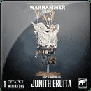 Warhammer 40000. Adepta Sororitas: Junith Eruita
