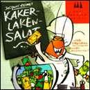 Kakerlaken-Salat (Тараканий Салат)