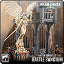 Warhammer 40000. Adepta Sororitas: Battle Sanctum