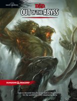 Dungeons and Dragons: Out of the Abyss