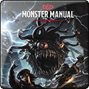 Dungeons and Dragons: Monster Manual