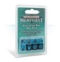 Warhammer Underworlds Nightvault: Eyes of the Nine Dice Pack