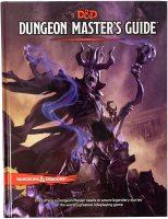 Подземелья и Драконы: Книга Мастера