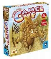 Camel Up Steffen Bogen