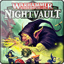 Warhammer Underworlds Nightvault: Поганцы Зарбага