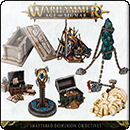 Warhammer Age of Sigmar: Objective Markers